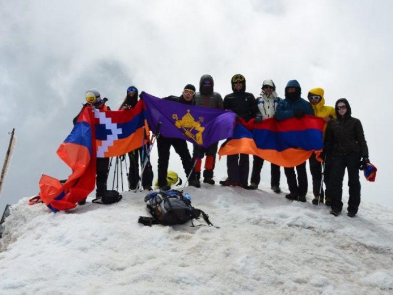 Tуры в Армению 2020