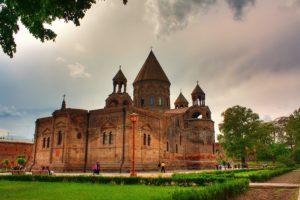 ejmiadzin-armenia