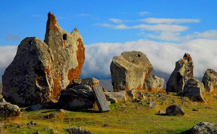 Зорац-Карер-Армения