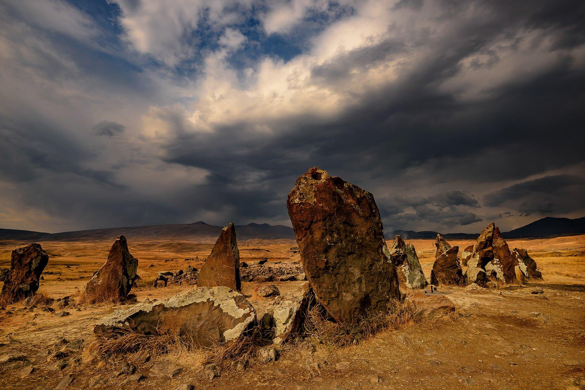 Стоунхендж-Армения