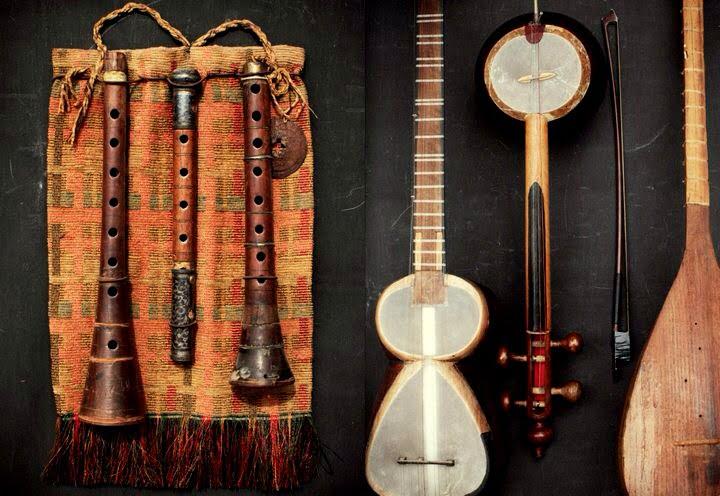 Армянские инструменты