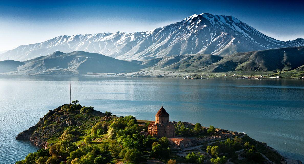 Սևանա լիճ՝ հայկական մարգարիտը | Armadventure