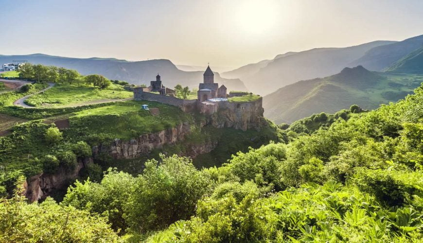 Tatev Armenia